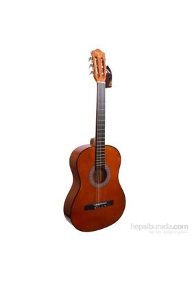 Manuel Raymond Gitar Klasik Naturel Mrc275y