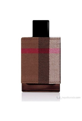 Burberry London Edt 50 Ml Erkek Parfümü