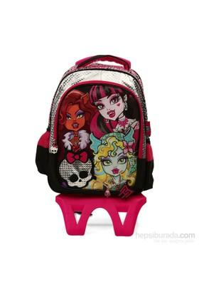 Monster High Çekçek Çantası 86161