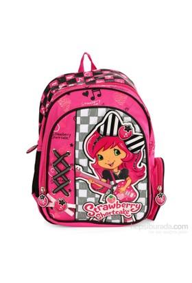 Çilek Kız Okul Çantası 86292