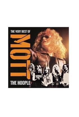 Mott The Hoople - The Golden Age Of Rock N Roll
