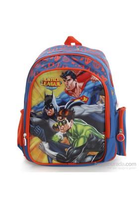 Justice League Okul Çantası 86758