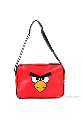 Angry Birds Kolej Postacı Çantası (47765)
