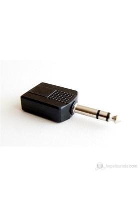 GYC LP16 Çift Çıkışlı Kablo Adaptörü