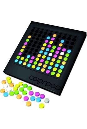 Colorpop Mantıksal Çıkarım Oyunu