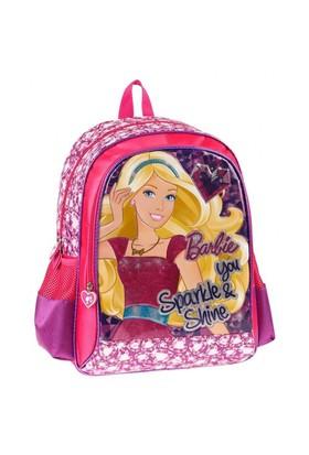 Barbie Okul Çantası 86237