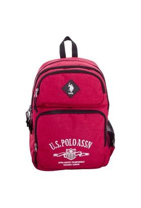 U.S Polo Assn. Sırt Çantası