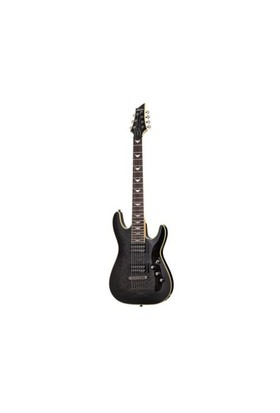 Schecter Omen Extreme 7 Telli Elektro Gitar (Bk)