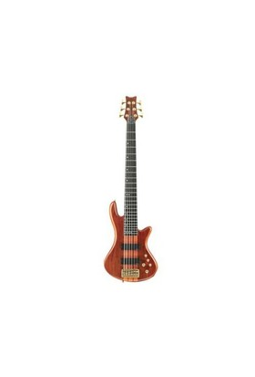 Schecter Stiletto Studio 6 Bass Gitar