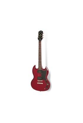 Epiphone SG Special Cherry Ch Hdwe Elektro Gitar