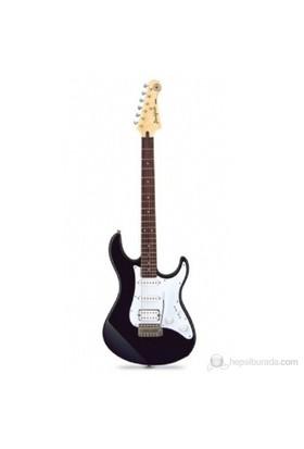 Yamaha Pacifica 012 Elektro Gitar (Taşıma Kılıfı Hediye)