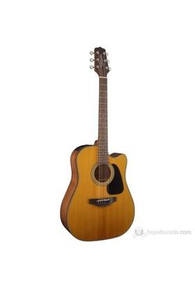 Takamine GD30CE-NAT Elektro Akustik Gitar