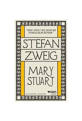 Mary Stuart - Stefan Zweig