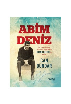 Abim Deniz - Albüm - Can Dündar