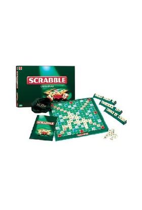 Scrabble (Orjinal Türkçe)