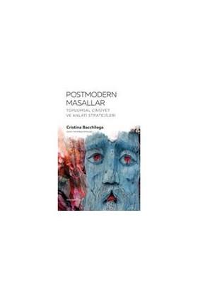 Postmodern Masallar: Toplumsal Cinsiyet Ve Anlatı Stratejileri-Cristina Bacchilega