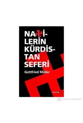 Nazilerin Kürdistan Seferi-Gottfried Müller