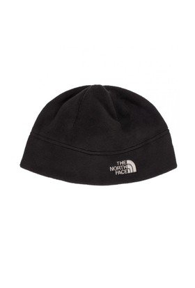 The North Face - Flash fleece beanie - Erkek Bere (fw17) Siyah