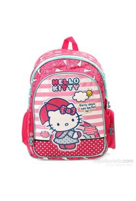 Hello Kitty Okul Çantası 86027