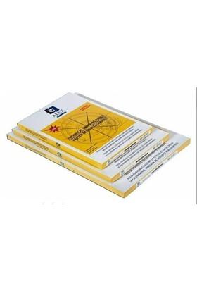Alex Schoeller Teknik Resim Kağıdı A4 200 Gr-100'Lü