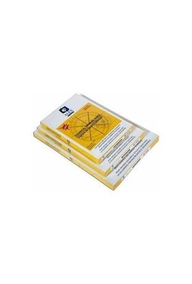 Alex Teknik Resim Kağıdı 50X70 200 Gr 25 Li