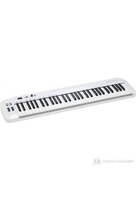 Samson Carbon 61 Midi Klavye
