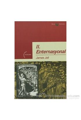 İkinci Enternasyonal-James Joll
