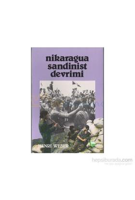 Nikaragua Sandinist Devrimek: Nikaragua'da Ne Oldu (1990)