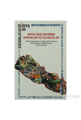 Nepal'Deki Devrimin Sorunları Ve Olasılıklar-Derleme