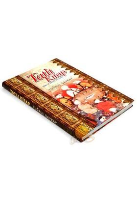 Tatlı Kitap