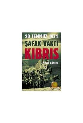 20 Temmuz 1974 Şafak Vakti Kıbrıs - Mesut Günsev