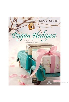 Düğün Hediyesi - Lucy Kevin