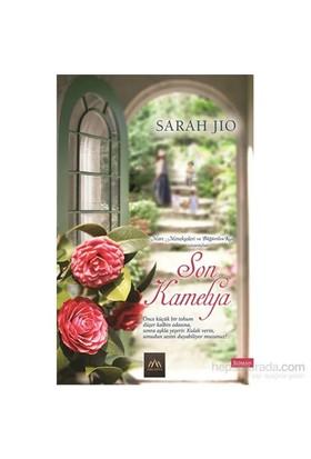 Son Kamelya - Sarah Jio