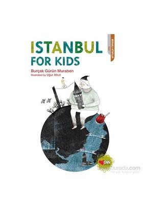 Istanbul For Kids - Burçak Gürün Muraben-Burçak Gürün Muraben