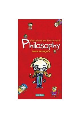 Simple, Short, Fun Philosophy