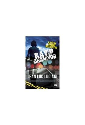 Kayıp Aranıyor-Jean Luc Luciani