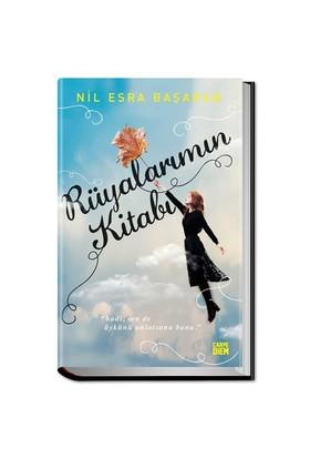 Rüyalarımın Kitabı-Nil Esra Başaran