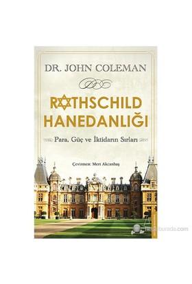 Rothschild Hanedanlığı - John Coleman