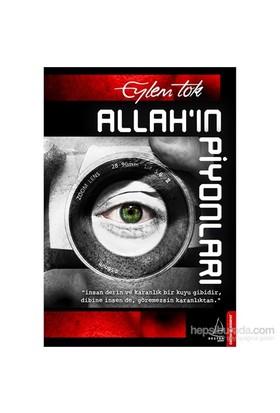 Allah'In Piyonları-Eylem Tok