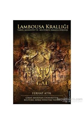 Lambousa Krallığı-Ferhat Atik
