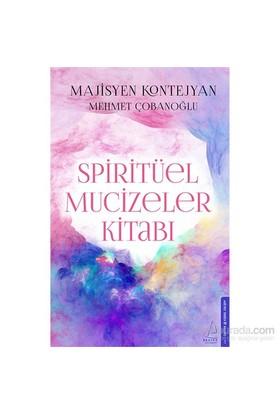 Spiritüel Mucizeler Kitabı-Mehmet Çobanoğlu