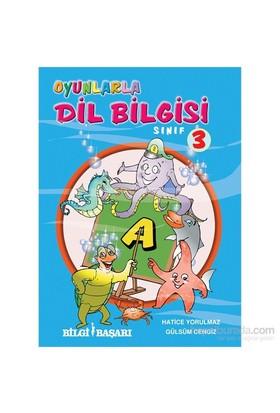 Oyunlarla Dil Bilgisi İlkokul 3