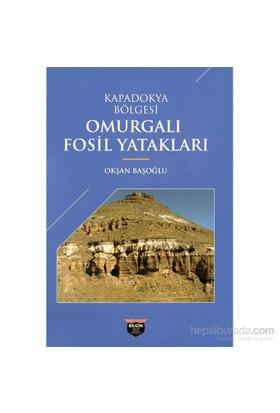 Kapadokya Bölgesi: Omurgalı Fosil Yatakları