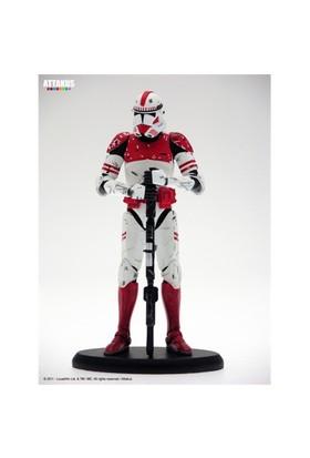 Star Wars: Commander Thire 1/10 Statue