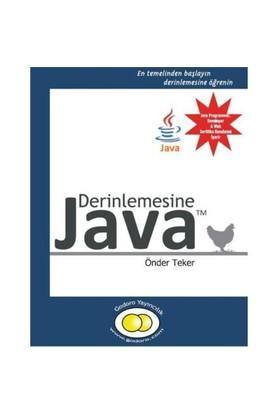 Derinlemesine Java 2010