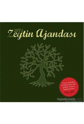 Zeytin Ajandası 2015-Kolektif