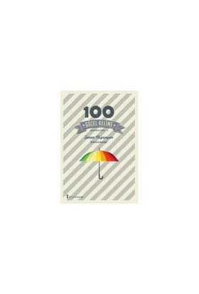 100 Güzel Kelime-Sevan Nişanyan