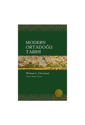 Modern Ortadoğu Tarihi - William L. Cleveland