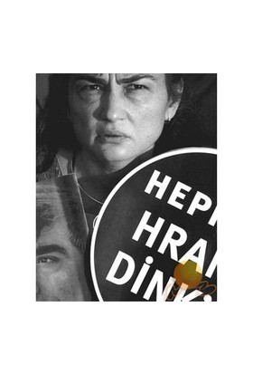 Hepimiz Hrant Dink'iz - Bülent Erkmen