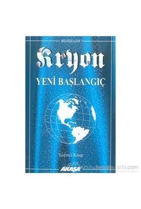Kryon: 7. Kitap Yeni Başlangıç